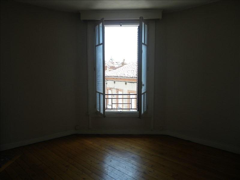 Sale apartment Montauban 147000€ - Picture 9