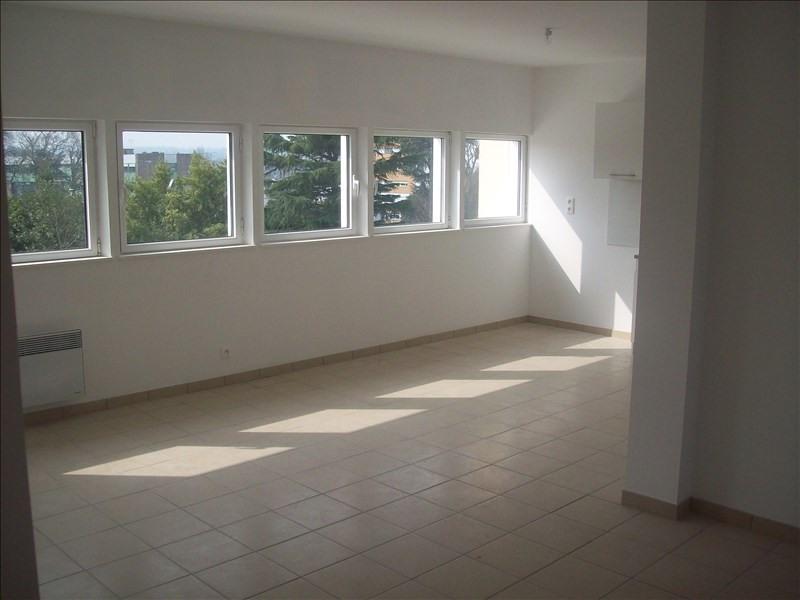 Location appartement Guingamp 490€ CC - Photo 2