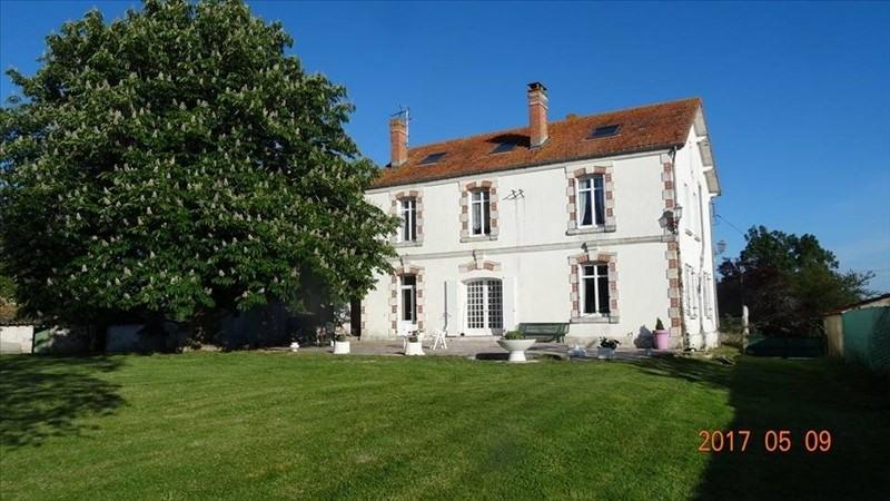 Vente maison / villa St martin de gurcon 367000€ - Photo 1