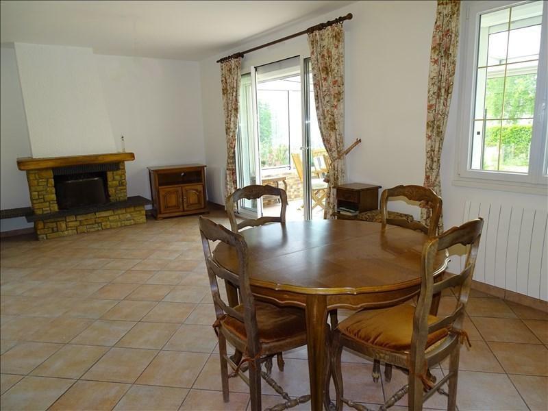 Vente maison / villa Taverny 336000€ - Photo 3