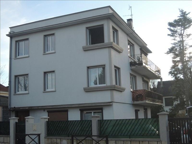 Vente appartement Poissy 255000€ - Photo 2