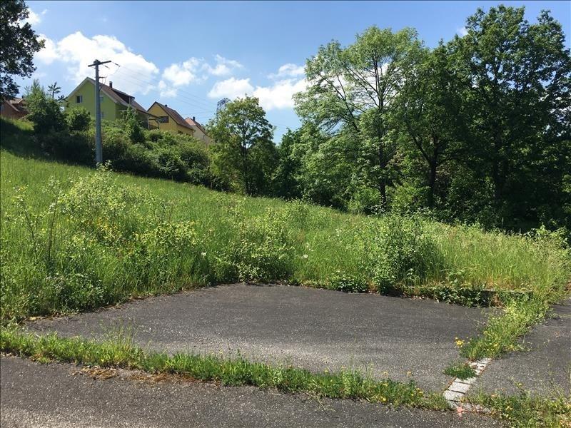 Vendita terreno Ville 114114€ - Fotografia 1