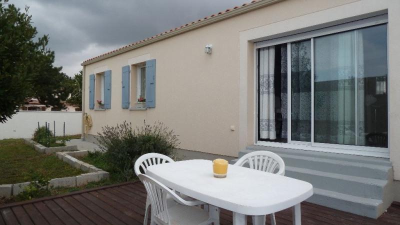 Vente maison / villa Les boucholeurs 232000€ - Photo 1