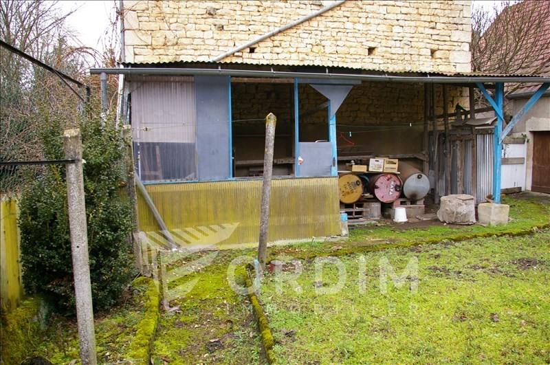 Vente maison / villa Corvol l orgueilleux 67000€ - Photo 12