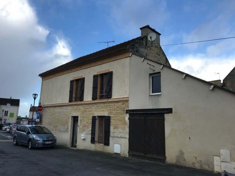 Vente maison / villa Fleury sur orne 232000€ - Photo 2