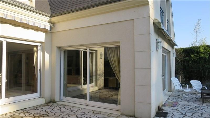 Verkauf von luxusobjekt haus Bougival 1170000€ - Fotografie 2