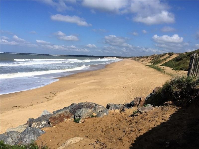 Vente terrain Longeville sur mer 69000€ - Photo 4