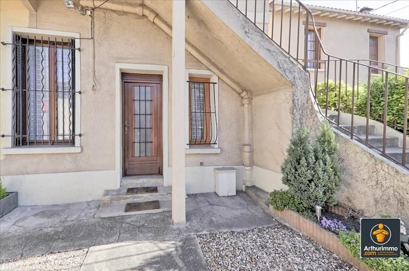 Sale apartment Villeneuve st georges 115000€ - Picture 1
