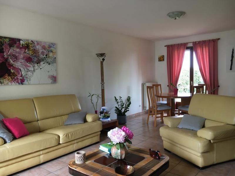 Sale house / villa Villette d anthon 395000€ - Picture 8
