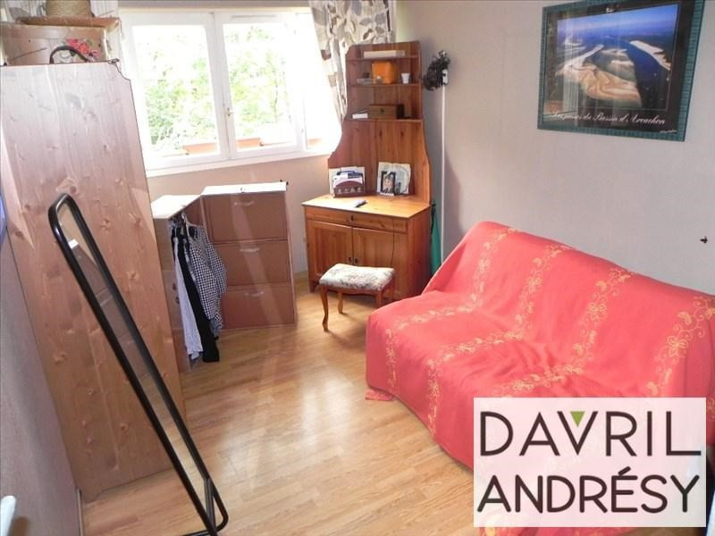 Vente appartement Andresy 245000€ - Photo 8