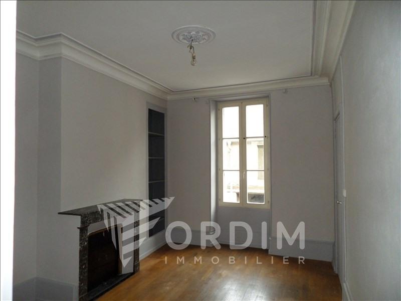 Produit d'investissement immeuble Cosne cours sur loire 115000€ - Photo 1