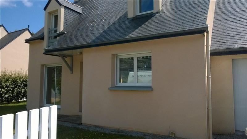 Location maison / villa Brech 790€ +CH - Photo 1
