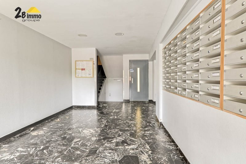 Vente appartement Thiais 195 000€ - Photo 9