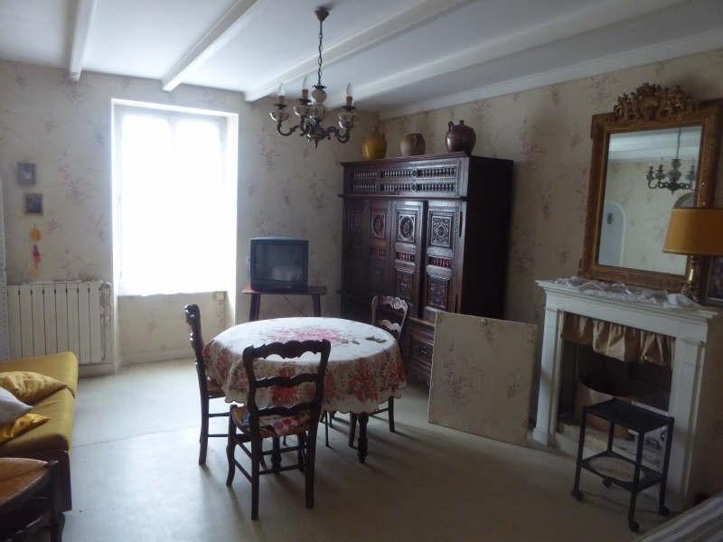 Vente maison / villa Douarnenez 82080€ - Photo 1