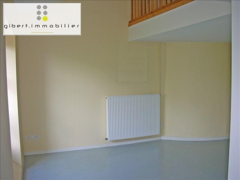 Rental apartment Le puy en velay 446,79€ +CH - Picture 3