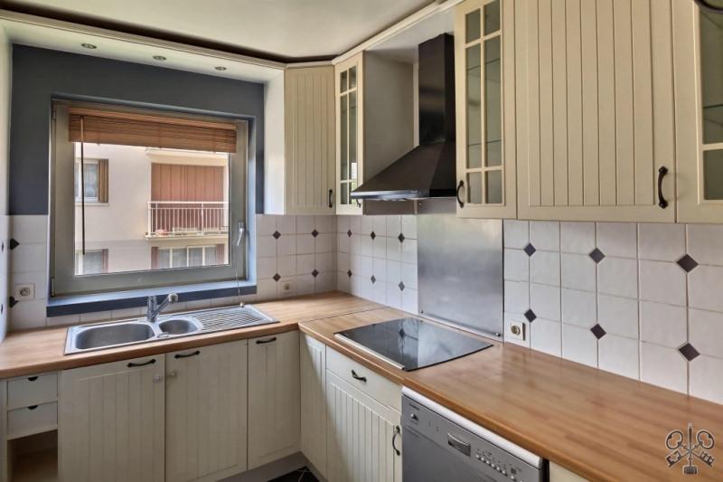 Sale apartment Courbevoie 450000€ - Picture 5