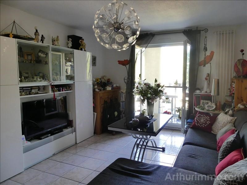Vente appartement La grande motte 255 000€ - Photo 5