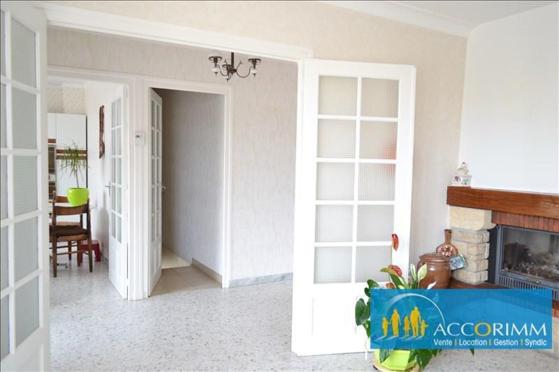 Venta  casa St pierre de chandieu 350000€ - Fotografía 5