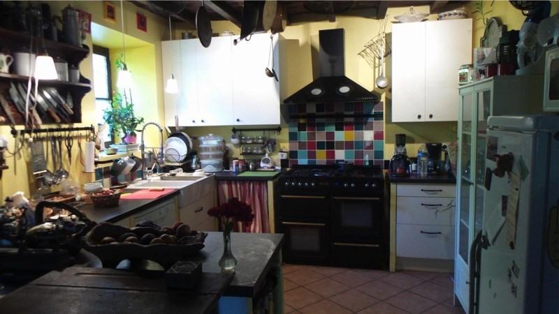Sale house / villa Hauterives 159500€ - Picture 3
