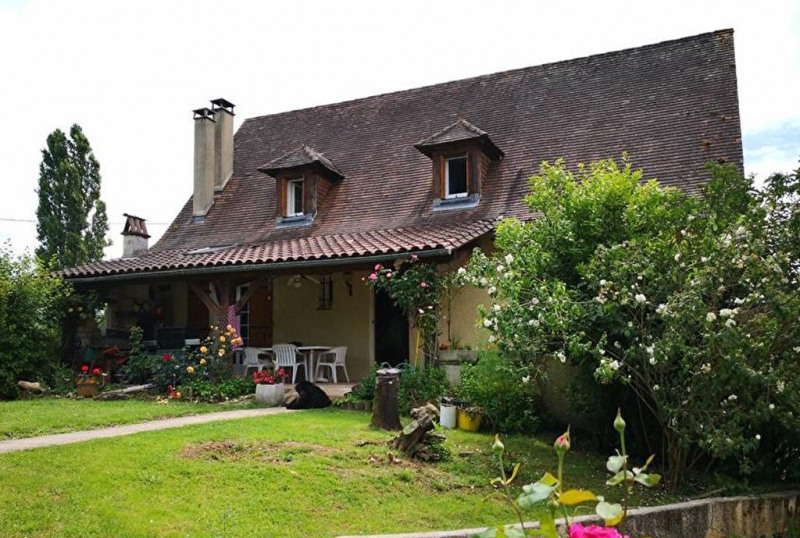 Sale house / villa Champcevinel 265000€ - Picture 1