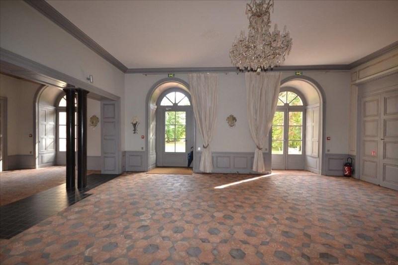 Deluxe sale house / villa Villars les dombes 2290000€ - Picture 8