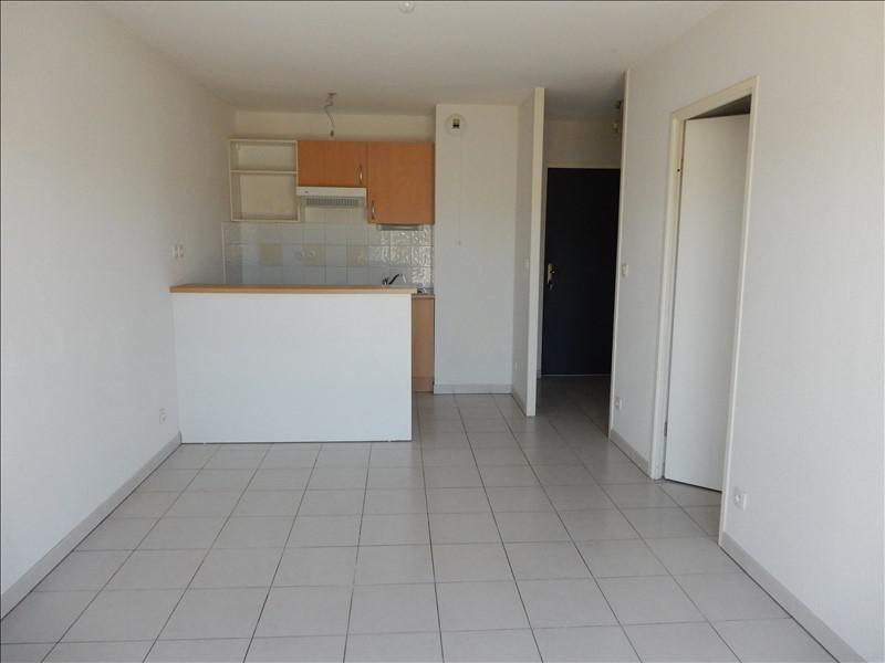 Vente appartement Langon 78300€ - Photo 4