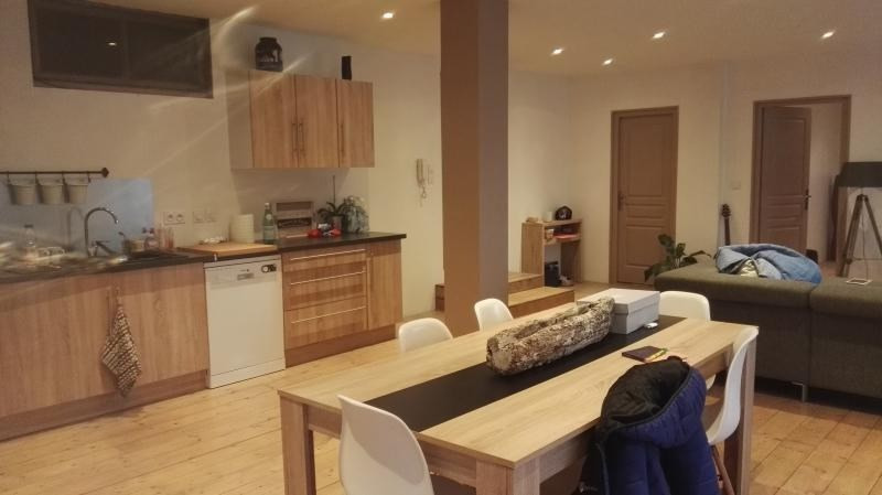 Sale apartment Oyonnax 143000€ - Picture 3
