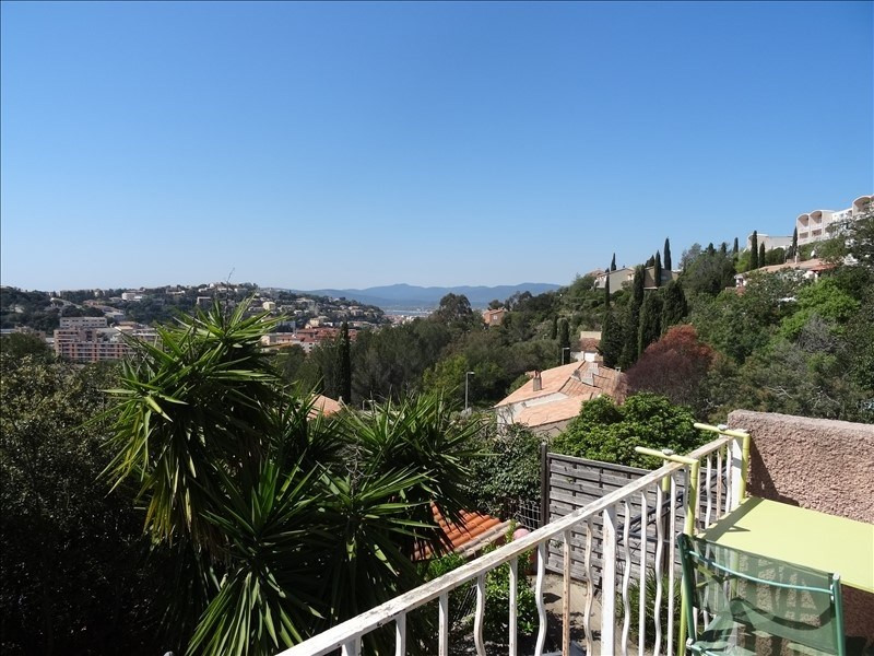 Sale house / villa St raphael 343 000€ - Picture 5