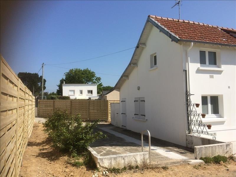 Vente maison / villa St marc sur mer 219390€ - Photo 1