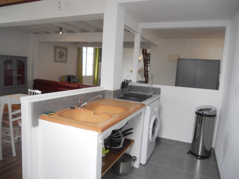 Vacation rental apartment Royan 738€ - Picture 4