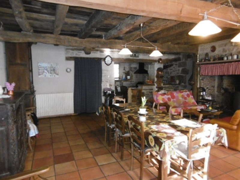 Vente maison / villa Figeac 186 375€ - Photo 7