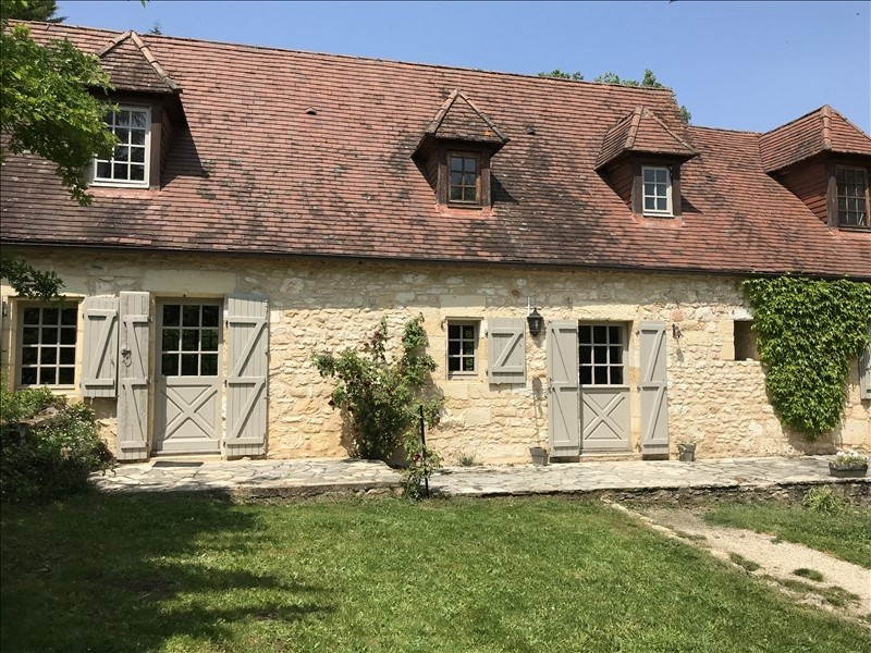 Sale house / villa St cirq 339000€ - Picture 2