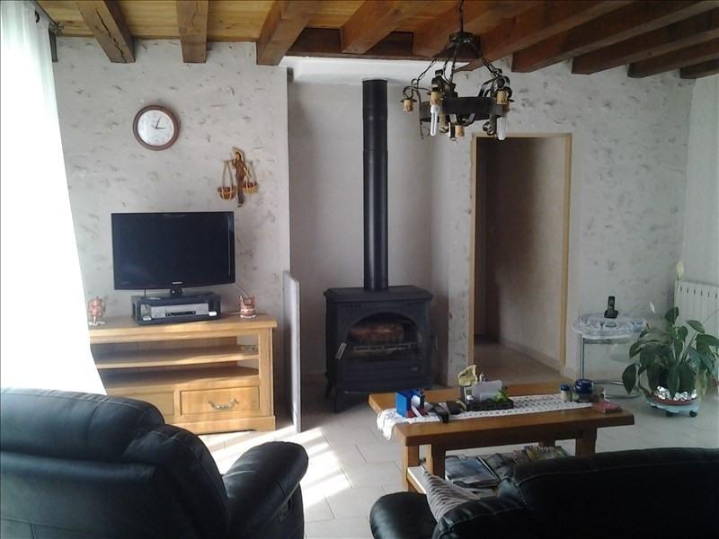 Sale house / villa Vineuil 370000€ - Picture 2