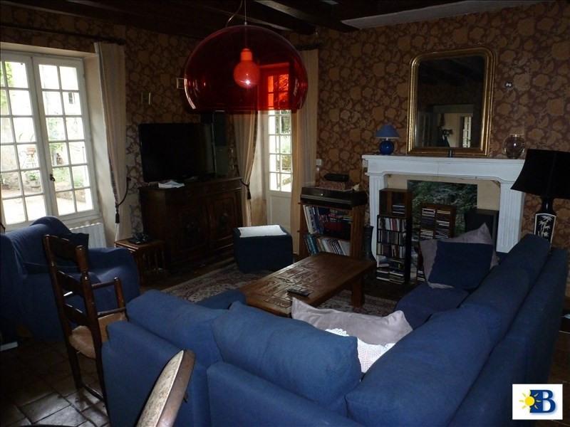 Vente maison / villa Naintre 233200€ - Photo 9