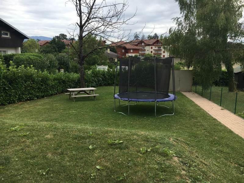 Sale apartment Vetraz-monthoux 399000€ - Picture 8