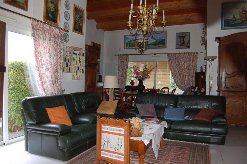 Vente de prestige maison / villa Lagord 603000€ - Photo 3