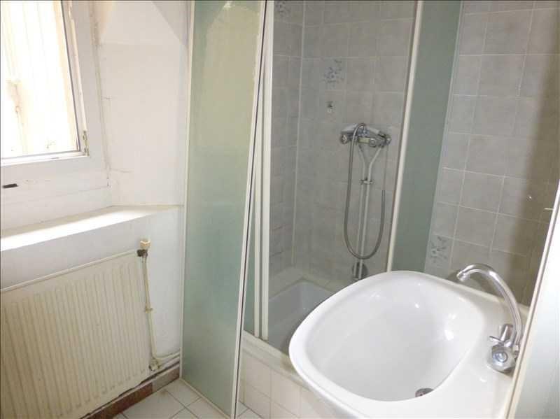 Rental apartment Castres 350€ CC - Picture 3