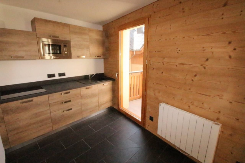 Sale apartment Vaujany 264 000€ - Picture 4
