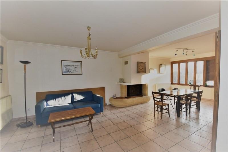 Vente maison / villa Sartrouville 530000€ - Photo 3