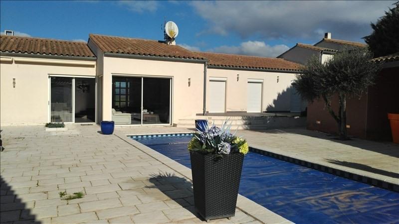 Vente maison / villa Carcassonne 497000€ - Photo 3