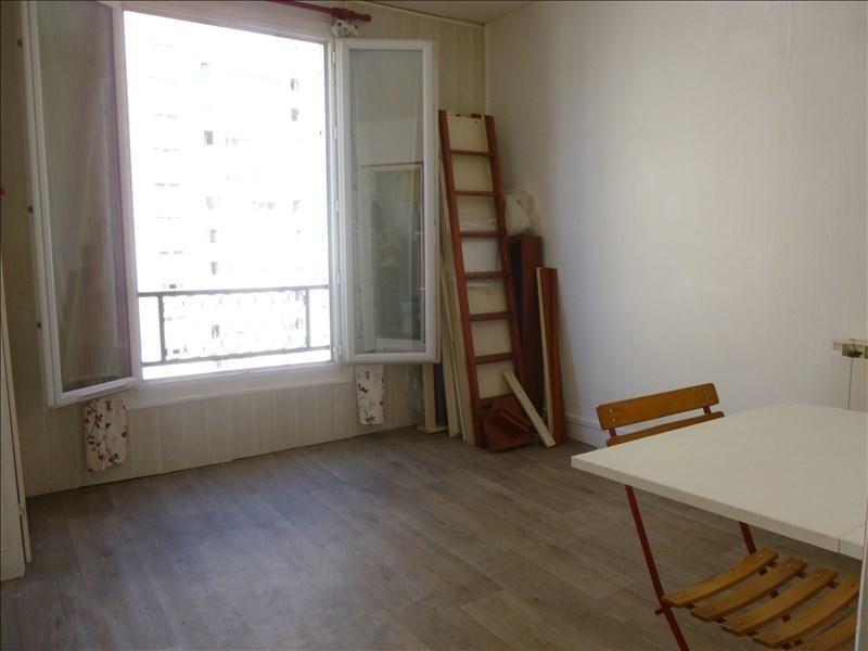Vente appartement Paris 19ème 149000€ - Photo 2