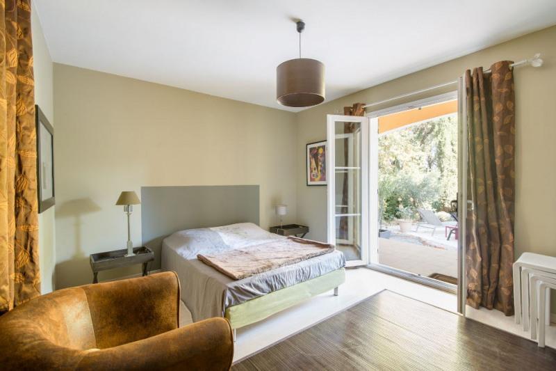 Deluxe sale house / villa Rochefort du gard 630000€ - Picture 10