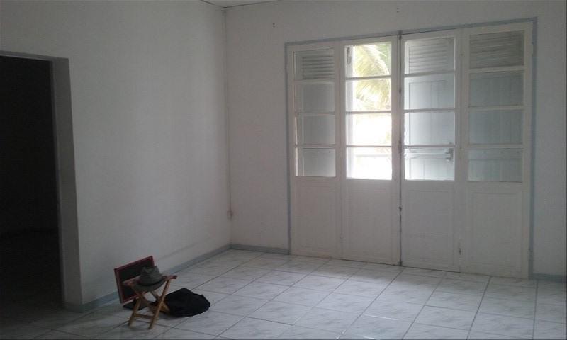 Sale apartment St denis 137000€ - Picture 2