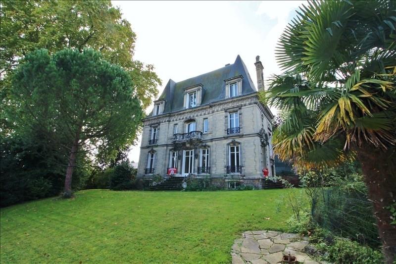 Sale apartment Chatou 395000€ - Picture 1