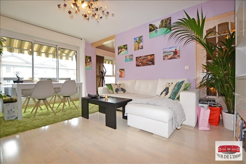 Vente appartement Ville la grand 188 000€ - Photo 1