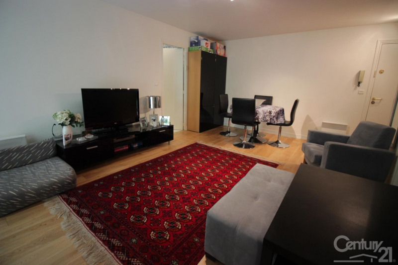 Sale apartment Deauville 234000€ - Picture 5