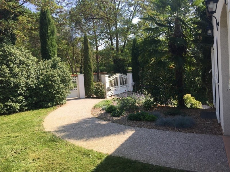 Venta  casa Cambon d albi 450000€ - Fotografía 17