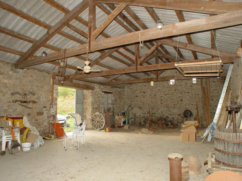 Sale house / villa Dunieres 107500€ - Picture 10