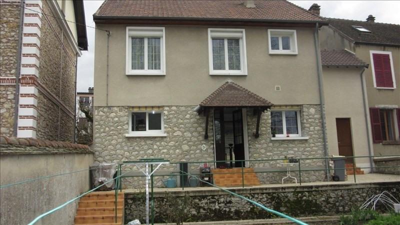 Vente maison / villa La ferte alais 260000€ - Photo 1