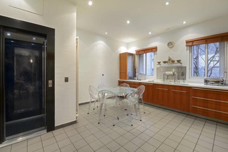 Verkauf von luxusobjekt ville Neuilly-sur-seine 6950000€ - Fotografie 20